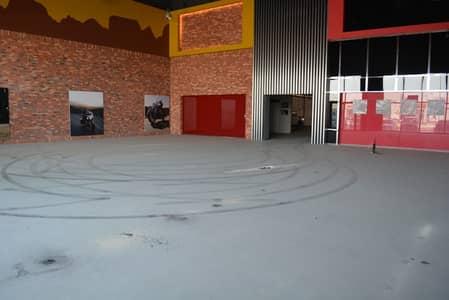 معرض تجاري  للايجار في مصفح، أبوظبي - معرض تجاري في مستودعات المسعود صناعية المصفح مصفح 1306800 درهم - 4022466