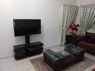 شقة 1 غرفة نوم للايجار في واحة دبي للسيليكون، دبي - Fully Furnished_Extra Large 1 Bedroom_Just @45K