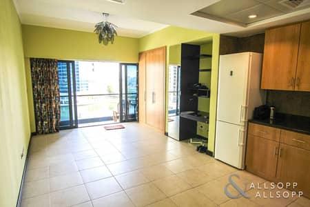 Full Lake View | Studio Apartment | Modern
