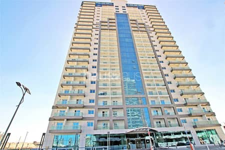 شقة 2 غرفة نوم للايجار في مدينة دبي الرياضية، دبي - High Floor | Stunning views | Spacious Two Bedroom