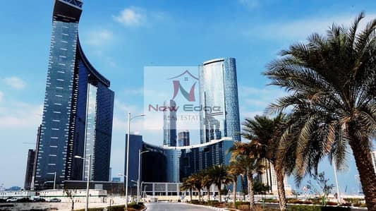 1 Bedroom Flat for Rent in Al Reem Island, Abu Dhabi - HOT DEAL ! AVAILABLE BEAUTIFUL 1 BD IN SKY TOWER