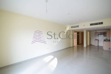 1 Bedroom Flat for Rent in Jumeirah Village Triangle (JVT), Dubai - Multiple Cheques   Large 1 Bed with Balcony