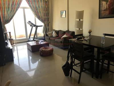 1 Bedroom Apartment for Rent in Jumeirah Village Circle (JVC), Dubai - Spacious 1 bed with balcony