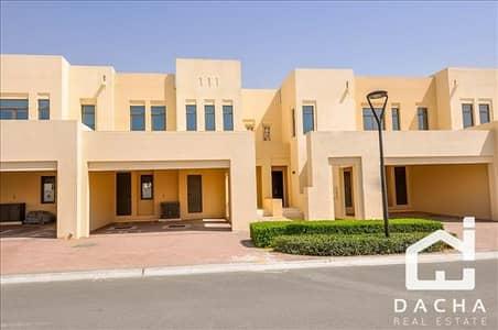 فیلا 3 غرفة نوم للايجار في ريم، دبي - Reduction + 3 Bed + Maids + Study +Flex Chqs