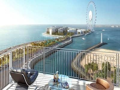 فلیٹ 2 غرفة نوم للبيع في دبي مارينا، دبي - RESALE | 03unit | SEA and EYE views