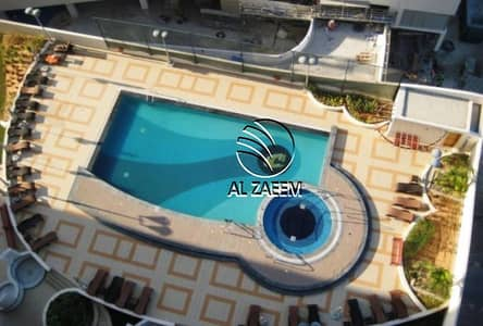 1 Bedroom Apartment for Rent in Al Reem Island, Abu Dhabi - Fully Furnished 1 Bedroom Apartment in Marina Bay-Damac