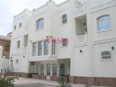 11 Bedroom Villa for Rent in Al Zaab, Abu Dhabi - Refurbished residential / commercial villa