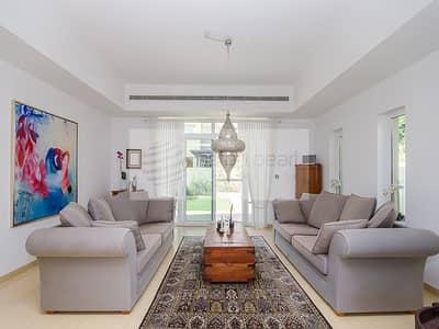 فیلا 4 غرفة نوم للبيع في المرابع العربية، دبي -  Well Located
