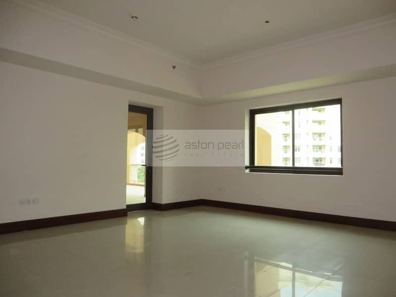 10 Type A 3 BR+Maids With Park View Terrace