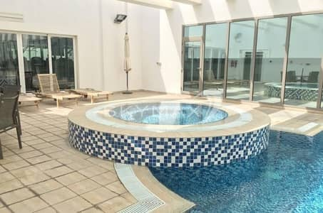 2 Bedroom Apartment for Rent in Danet Abu Dhabi, Abu Dhabi - Impressive Apartment! 2BHK with All Facilities in Danet