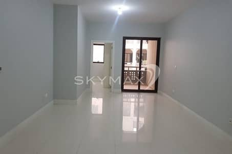 1 Bedroom Apartment for Rent in Rawdhat Abu Dhabi, Abu Dhabi - Wonderful Apartment!! 1BHK+Balcony+All Facilities in Rawdhat