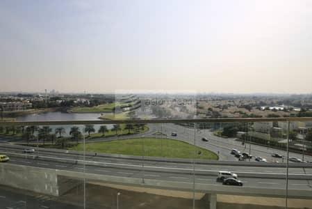 فلیٹ 2 غرفة نوم للايجار في التلال، دبي - Brand New | 2BR | Golf Course/ Lake View