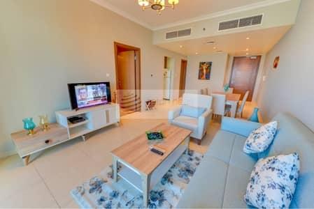 1 Bedroom Apartment for Sale in Jumeirah Lake Towers (JLT), Dubai - Exclusive | Short- term rented Apartment