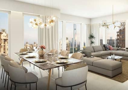 1 Bedroom Flat for Sale in Umm Suqeim, Dubai - 1 BR Opposite Burj Al Arab | Madinat Jumeirah Living