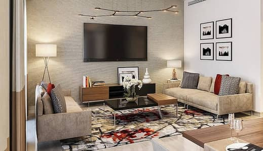 1 Bedroom Apartment for Sale in Aljada, Sharjah - The right Investment |????????? ??????? | Great Price for 1BR