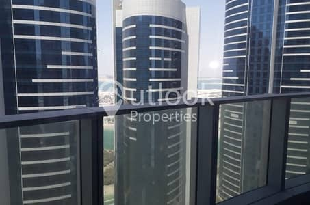 2 Bedroom Apartment for Rent in Al Reem Island, Abu Dhabi - STUNNING 2BHK APARTMENT in SIGMA TOWER!!