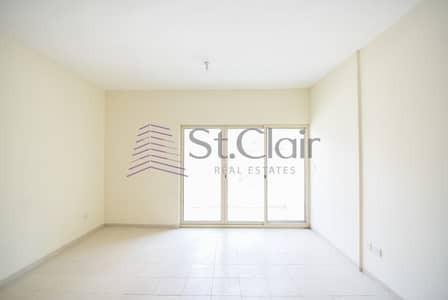 1 Bedroom Flat for Sale in International City, Dubai - Rented | 1 Bed England Cluster | Building X7
