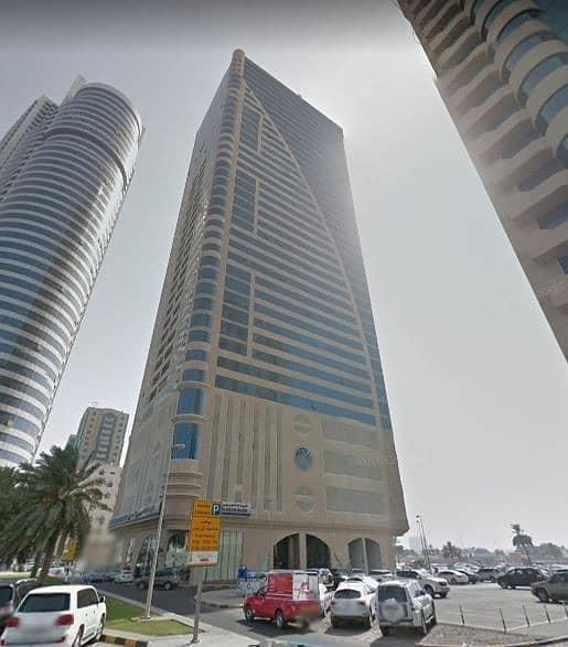 شقة في المجاز 3 المجاز 4 غرف 2000000 درهم - 4024170