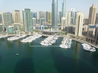 1 Bedroom Flat for Rent in Dubai Marina, Dubai - 1 Bed Apartment for Rent in Elite Residences