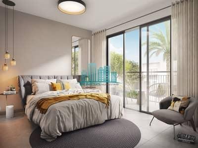 فیلا 3 غرفة نوم للبيع في دبي الجنوب، دبي - book you villa in Expo from 999K only Limited units