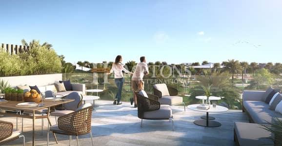 6 Bedroom Villa for Sale in Dubai Hills Estate, Dubai - Luxury and beauty in the heart of Dubai with golf views
