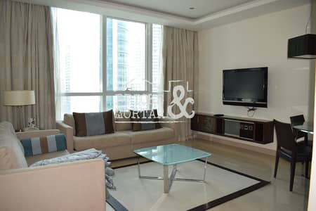1 Bedroom Apartment for Sale in Jumeirah Lake Towers (JLT), Dubai - Islands View | Fully Furnished | 5* Hotel
