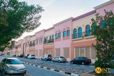Office for Rent in Al Safa, Dubai - Brand New commercial office For Rent | 2 months free