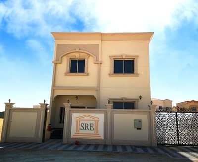 5 Bedroom Villa for Sale in Al Yasmeen, Ajman - Five bedroom villa each room with bathroom
