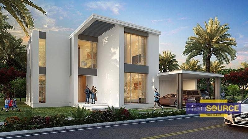 11 Sidre Prime Location | Amazing 3 bedroom