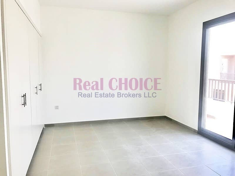 Type 6 Spacious 3BR Townhouse|Rented Property
