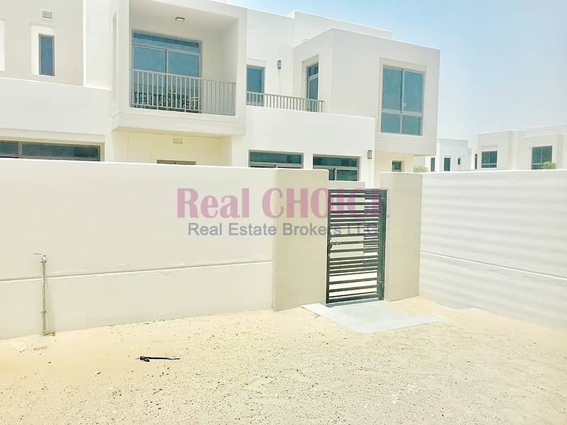 10 Type 6 Spacious 3BR Townhouse|Rented Property