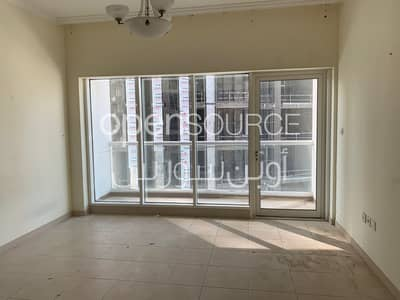 Studio for Rent in Downtown Dubai, Dubai -  Studio with Balcony in Downtown