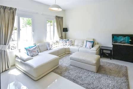 3 Bedroom Villa for Rent in The Springs, Dubai - Stunning villa | Fully upgraded | Springs 5