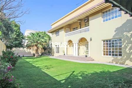 7 Bedroom Villa for Sale in Umm Suqeim, Dubai - Prime Location | Umm Suqeim | 7 Bed Villa