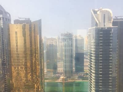 Office for Sale in Jumeirah Lake Towers (JLT), Dubai - Investment Deal! Fitted Office | Jumeirah Island View