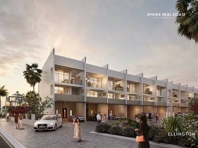 4 Bedroom Townhouse for Sale in Jumeirah Village Circle (JVC), Dubai - THE MOST LUXURIOUS TOWN HOUSE  IN JVC  READY TO MOVE