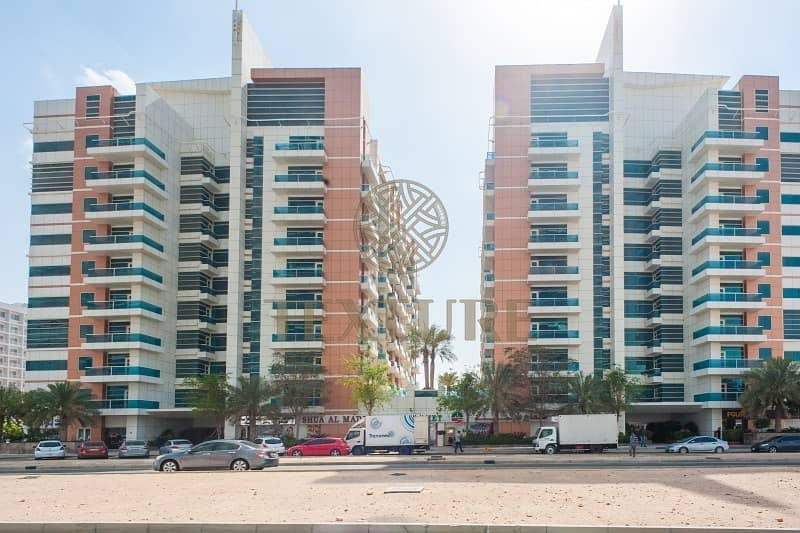 Spacious 3BR for Only AED 80