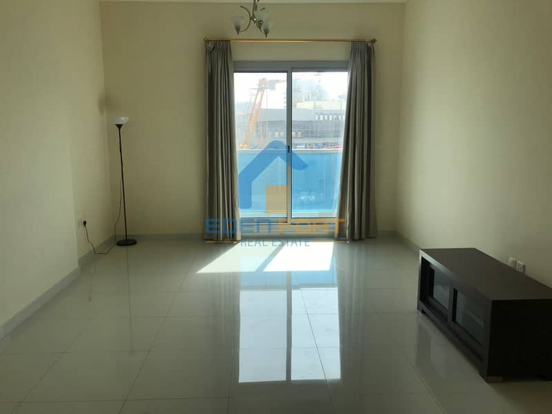 Huge fully furnished one bedroom apartment