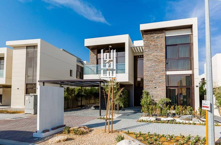 Limited collection villa | 50% DLD FEES WAIVED