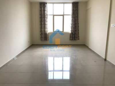 Studio for Rent in Dubai Sports City, Dubai - Quite Location Unfurnished Vacant Studio
