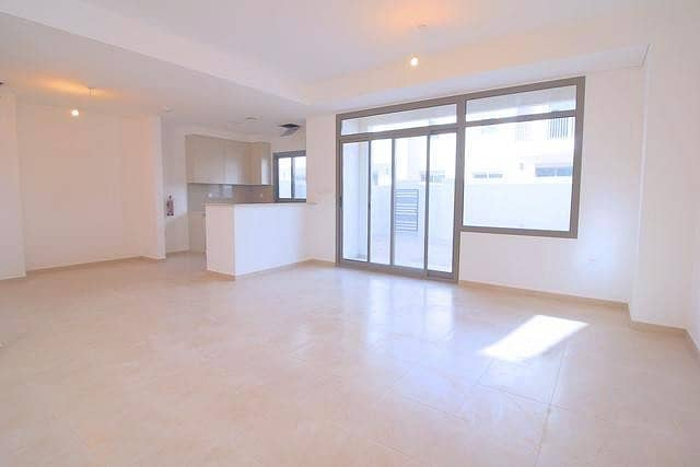 Exclusive 3BR Type 1 Townhouse in Hayat Town Square
