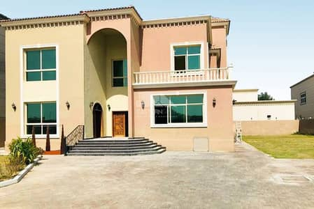 5 Bedroom Villa for Rent in Khalifa City A, Abu Dhabi - Property