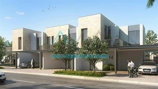 3 Bedroom Villa for Sale in Arabian Ranches 3, Dubai - JOY 3B/R VILLAS COMPLETION Q3-2022