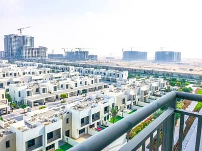2 Bedroom Apartment for Rent in Town Square, Dubai - Ready to Move in Zahra Apartment in Town Square