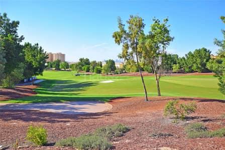 4 Bedroom Villa for Sale in Jumeirah Golf Estate, Dubai - Beautiful Firestone with Earth course views