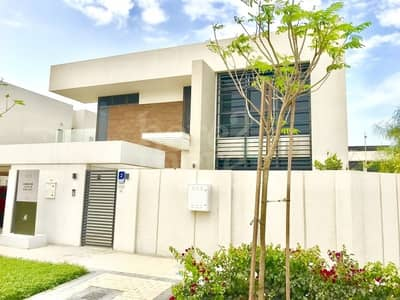 Breathtaking!! Move in Your New Villa in West Yas.