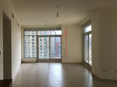 2 Bedroom Flat for Rent in Downtown Dubai, Dubai - Burj Views 2 BHK Full Burj Khalifa View!
