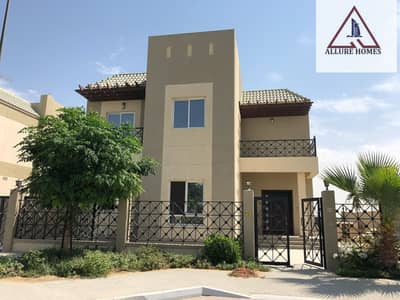 5 Bedroom Villa for Sale in Dubailand, Dubai - NO MORE RENT / YOUR OWN INDEPENDENT VILLA / READY TO MOVE IN / GOLF COMMUNITY