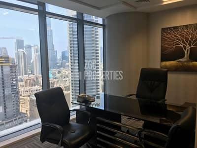 مکتب  للبيع في الخليج التجاري، دبي - Best Deal on the Market | Brand New Office
