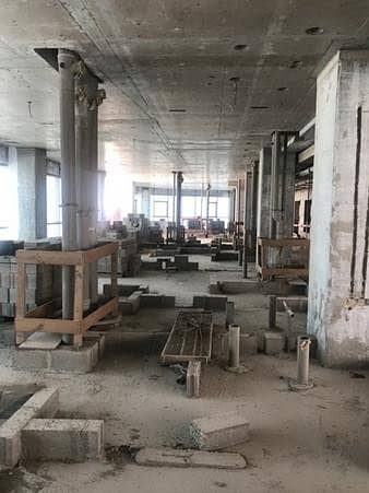 Office for Sale in Downtown Dubai, Dubai - Under Construction - 2B  G  M  2P  20 Floors